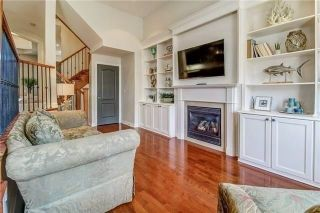 Photo 8: 3403 Eglinton Avenue in Mississauga: Churchill Meadows House (2-Storey) for lease : MLS®# W4872945