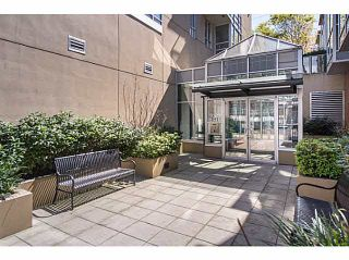 """Photo 14: 504 1030 W BROADWAY in Vancouver: Fairview VW Condo for sale in """"La Columba"""" (Vancouver West)  : MLS®# V1115311"""