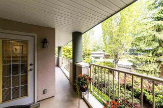 "Photo 23: 206 13870 70 Avenue in Surrey: East Newton Condo for sale in ""CHELSEA GARDENS"" : MLS®# R2591280"