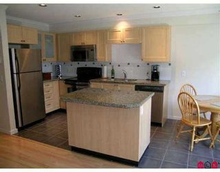 """Photo 3: 15168 36TH Ave in Surrey: Morgan Creek Townhouse for sale in """"SOLAY"""" (South Surrey White Rock)  : MLS®# F2707724"""