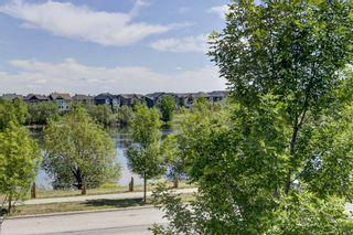 Photo 21: 653 Auburn Bay Boulevard SE in Calgary: Auburn Bay Row/Townhouse for sale : MLS®# A1147022
