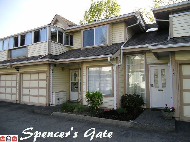 FEATURED LISTING: 13 - 9965 151ST Street Surrey