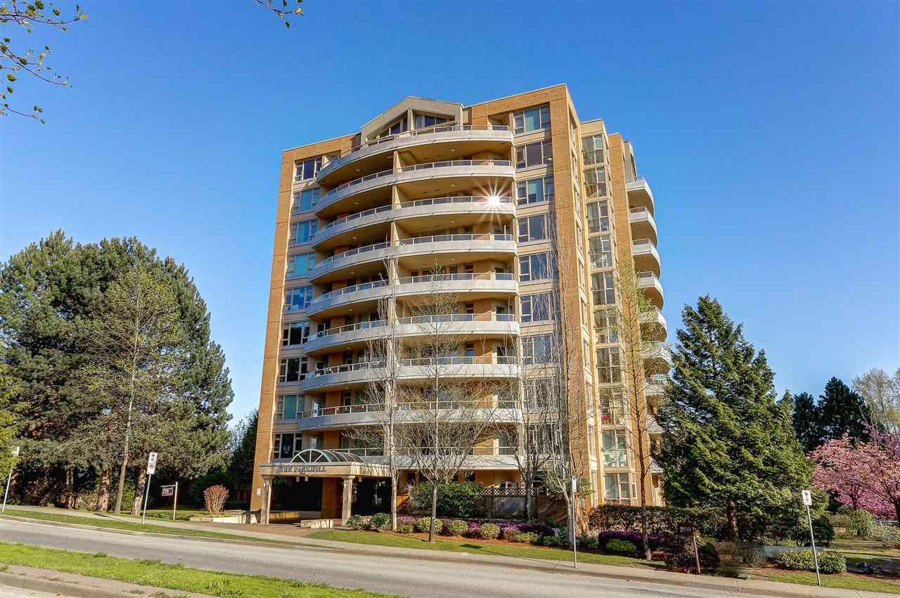 """Main Photo: 505 7108 EDMONDS Street in Burnaby: Edmonds BE Condo for sale in """"The Parkhill"""" (Burnaby East)  : MLS®# R2264807"""