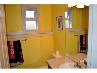 Photo 10: 2 436 Niagara St in VICTORIA: Vi James Bay Row/Townhouse for sale (Victoria)  : MLS®# 724550