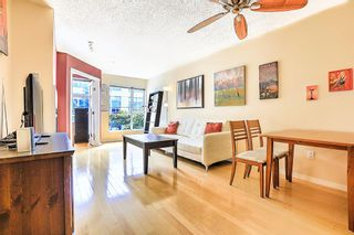 Photo 2: 207 2768 CRANBERRY DRIVE in Vancouver: Kitsilano Condo for sale (Vancouver West)  : MLS®# R2276891