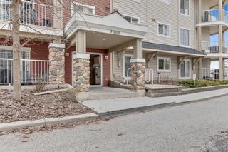 Main Photo: 9215 70 Panamount Drive NW in Calgary: Panorama Hills Apartment for sale : MLS®# A1091162