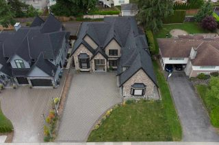 """Photo 36: 817 COTTONWOOD Avenue in Coquitlam: Coquitlam West House for sale in """"Central Coquitlam"""" : MLS®# R2593554"""