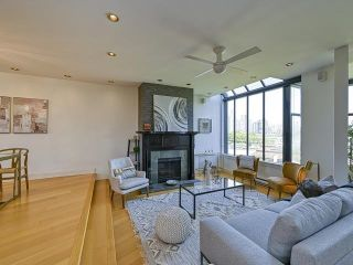 """Photo 14: 22 1201 LAMEY'S MILL Road in Vancouver: False Creek Condo for sale in """"Alder Bay Place"""" (Vancouver West)  : MLS®# R2597310"""
