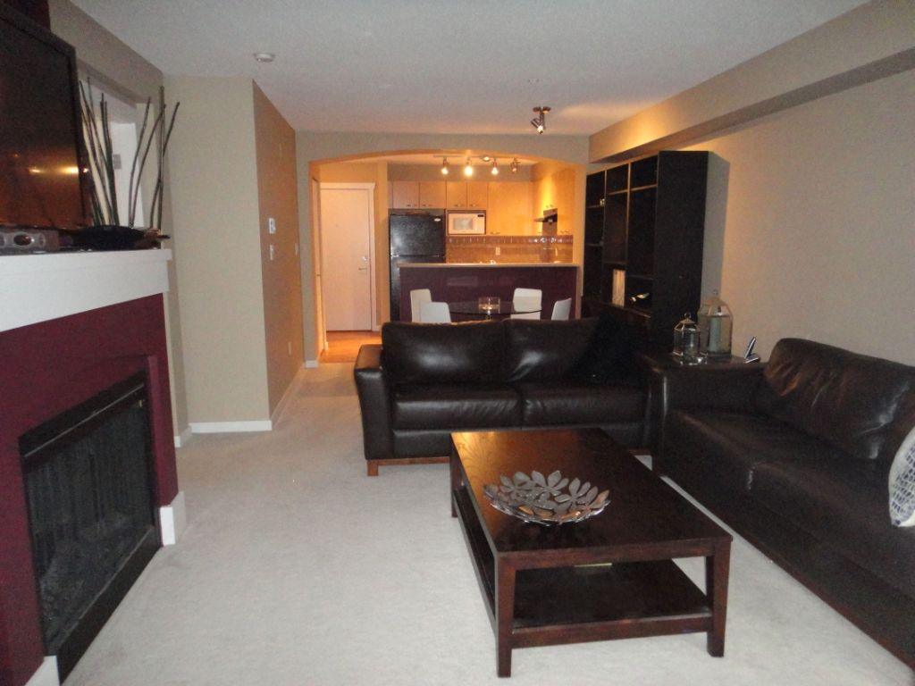 Photo 3: Photos: 308 2958 SILVER SPRINGS Boulevard in Coquitlam: Westwood Plateau Condo for sale : MLS®# V868983