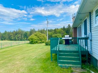 Photo 27: 812 Durham Road in Scotsburn: 108-Rural Pictou County Residential for sale (Northern Region)  : MLS®# 202122165