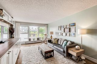 Photo 5: 302 920 ROYAL Avenue SW in Calgary: Lower Mount Royal Apartment for sale : MLS®# A1134318
