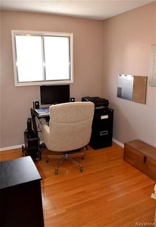 Photo 14: 106 Tamarac Bay in Winnipeg: Southdale Residential for sale (2H)  : MLS®# 1808868