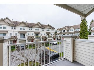 Photo 34: 36 1260 RIVERSIDE DRIVE in Port Coquitlam: Riverwood Townhouse for sale : MLS®# R2541533