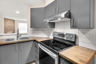 """Photo 10: 305 509 CARNARVON Street in New Westminster: Downtown NW Condo for sale in """"HILLSIDE PLACE"""" : MLS®# R2244471"""