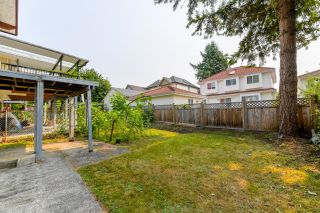 Photo 17: 5050 MANOR Street in Vancouver: Collingwood VE House for sale (Vancouver East)  : MLS®# R2609741