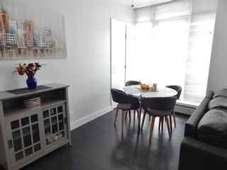 Photo 7: 906 1500 7 Street SW in Calgary: Beltline Apartment for sale : MLS®# A1086731