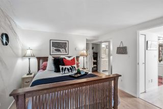 """Photo 22: 2240 SPRUCE Street in Vancouver: Fairview VW Townhouse for sale in """"SIXTH ESTATE"""" (Vancouver West)  : MLS®# R2590222"""