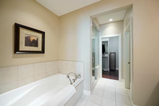 Photo 13: 310 WENTWORTH Square SW in Calgary: West Springs Semi Detached for sale : MLS®# A1100638