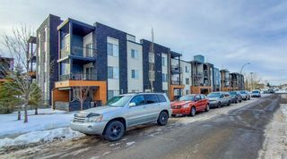 Photo 3: 204 2715 12 Avenue SE in Calgary: Albert Park/Radisson Heights Apartment for sale : MLS®# A1060528