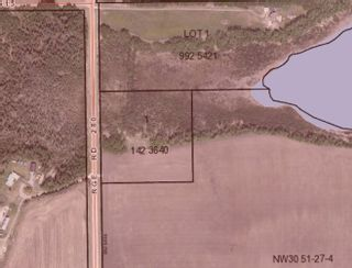 Photo 5: 51425 RGE RD 280: Rural Parkland County Rural Land/Vacant Lot for sale : MLS®# E4230243