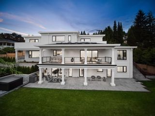 Photo 27: 618 BARNHAM Road in West Vancouver: British Properties House for sale : MLS®# R2616543