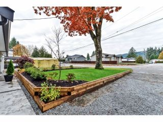 Photo 2: 732 BRADA Drive in Coquitlam: Coquitlam West Duplex for sale : MLS®# V1093144