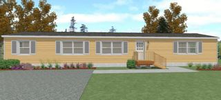 Main Photo: 1533 Mini Home