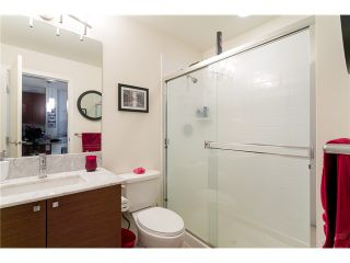 """Photo 13: 312 101 MORRISSEY Road in Port Moody: Port Moody Centre Condo for sale in """"LIBRA 'B' IN SUTERBROOK"""" : MLS®# V1039935"""