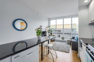 "Photo 4: 202 557 E CORDOVA Street in Vancouver: Hastings Condo for sale in ""CORDOVAN"" (Vancouver East)  : MLS®# R2304928"