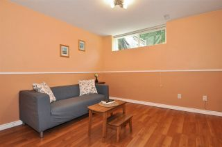 "Photo 15: 42 3190 TAHSIS Avenue in Coquitlam: New Horizons Townhouse for sale in ""New Horizons Estates"" : MLS®# R2262237"