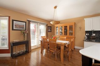 Photo 6: 18 264 J.W. Mann Drive: Fort McMurray Semi Detached for sale : MLS®# A1113086