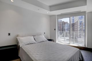 Photo 28: 611 738 1 Avenue SW in Calgary: Eau Claire Apartment for sale : MLS®# A1124476