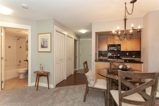 """Photo 12: 206 32725 GEORGE FERGUSON Way in Abbotsford: Abbotsford West Condo for sale in """"Uptown"""" : MLS®# R2286957"""