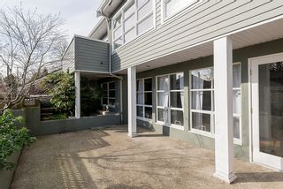Photo 21: 102 1012 Balfour Street in The Coburn: Shaughnessy Home for sale ()