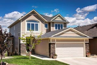 Main Photo: 45 Cimarron Springs Circle: Okotoks Detached for sale : MLS®# C4301374