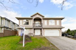 """Photo 1: 13497 87A Avenue in Surrey: Queen Mary Park Surrey House for sale in """"Queen Mary Park"""" : MLS®# R2538006"""
