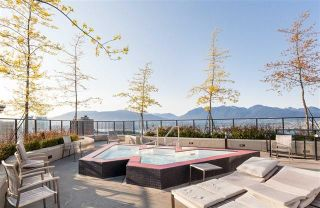 Photo 4: 1409 128 W CORDOVA STREET in Vancouver: Downtown VW Condo for sale (Vancouver West)  : MLS®# R2193651