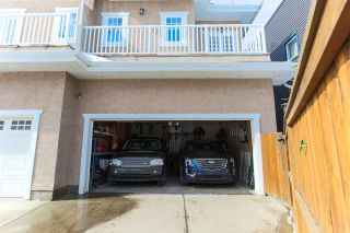 Photo 49: 10137 122 Street in Edmonton: Zone 12 House Half Duplex for sale : MLS®# E4236784