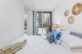 """Photo 16: 705 1082 SEYMOUR Street in Vancouver: Downtown VW Condo for sale in """"FREESIA"""" (Vancouver West)  : MLS®# R2616799"""