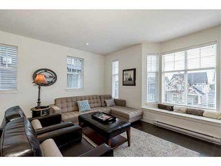 Photo 13: 6 3441 ROXTON Avenue in Coquitlam: Burke Mountain 1/2 Duplex for sale : MLS®# V1119039