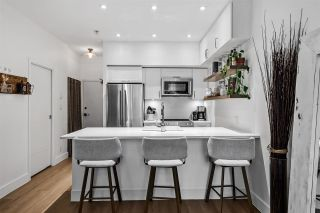 """Photo 5: 139 REGIMENT Square in Vancouver: Downtown VW Townhouse for sale in """"Spectrum 4"""" (Vancouver West)  : MLS®# R2556173"""