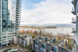"Photo 19: 604 1233 W CORDOVA Street in Vancouver: Coal Harbour Condo for sale in ""CARINA"" (Vancouver West)  : MLS®# R2541967"