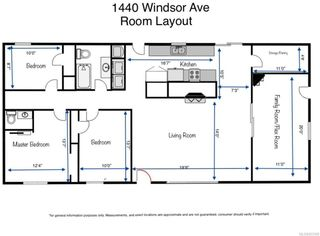 Photo 27: 1440 Windsor Ave in NANAIMO: Na Departure Bay House for sale (Nanaimo)  : MLS®# 833195