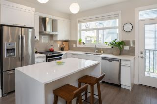 """Photo 9: 44 7665 209 Street in Langley: Willoughby Heights Townhouse for sale in """"ARCHSTONE YORKSON"""" : MLS®# R2288396"""