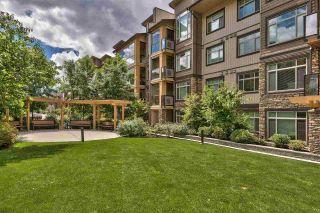 "Photo 20: 412 12635 190A Street in Pitt Meadows: Mid Meadows Condo for sale in ""CEDAR DOWNS"" : MLS®# R2278406"