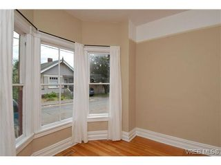 Photo 3: 120 St. Lawrence St in VICTORIA: Vi James Bay House for sale (Victoria)  : MLS®# 693945