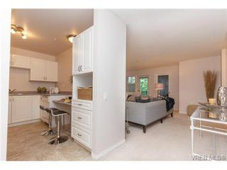 Photo 6: 119 290 Island Hwy in VICTORIA: VR View Royal Condo for sale (View Royal)  : MLS®# 729583