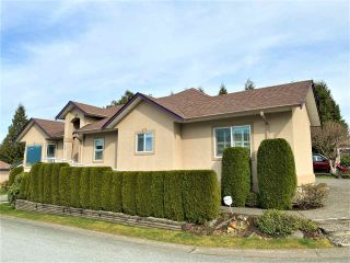 "Photo 2: 32 47470 CHARTWELL Drive in Chilliwack: Little Mountain House for sale in ""Grandview Ridge Estates"" : MLS®# R2551776"