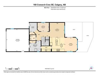 Photo 42: 168 Cranarch Crescent SE in Calgary: Cranston Detached for sale : MLS®# A1144196