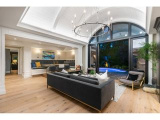 "Photo 9: 3415 CANTERBURY Drive in Surrey: Morgan Creek House for sale in ""MORGAN CREEK"" (South Surrey White Rock)  : MLS®# R2473403"